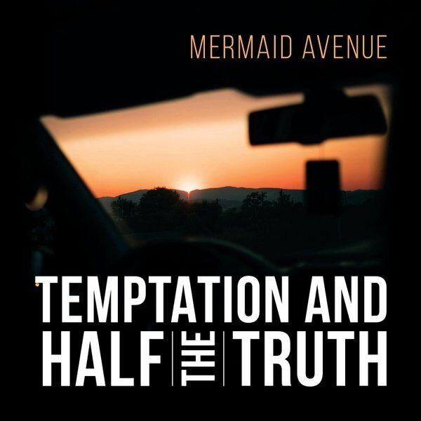 Cover art for Temptation and Half the Truth
